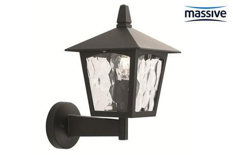 Massive Wandlamp Badkamer : Wandlamp aanbieding lamponline wandlamp viadese lichts ivory