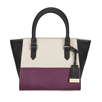 Dagknaller - Naomi Campbell Colour Block Tote Bag