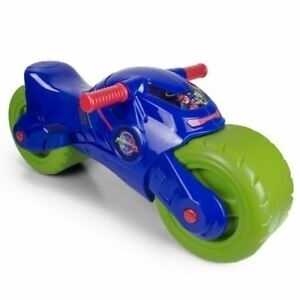 Dagknaller - Pj Masks Kids Moto Ride-On Loopmotor (Gratis Verzending!)