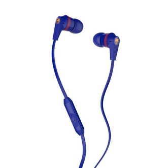 Dagknaller - Skullcandy Ink'd 2.0 In-Ear Koptelefoon Fc Barcelona