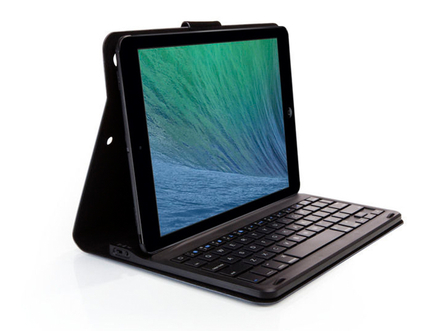 Dagknaller - Verbatim Bluetooth Ipad Air Keyboard Case