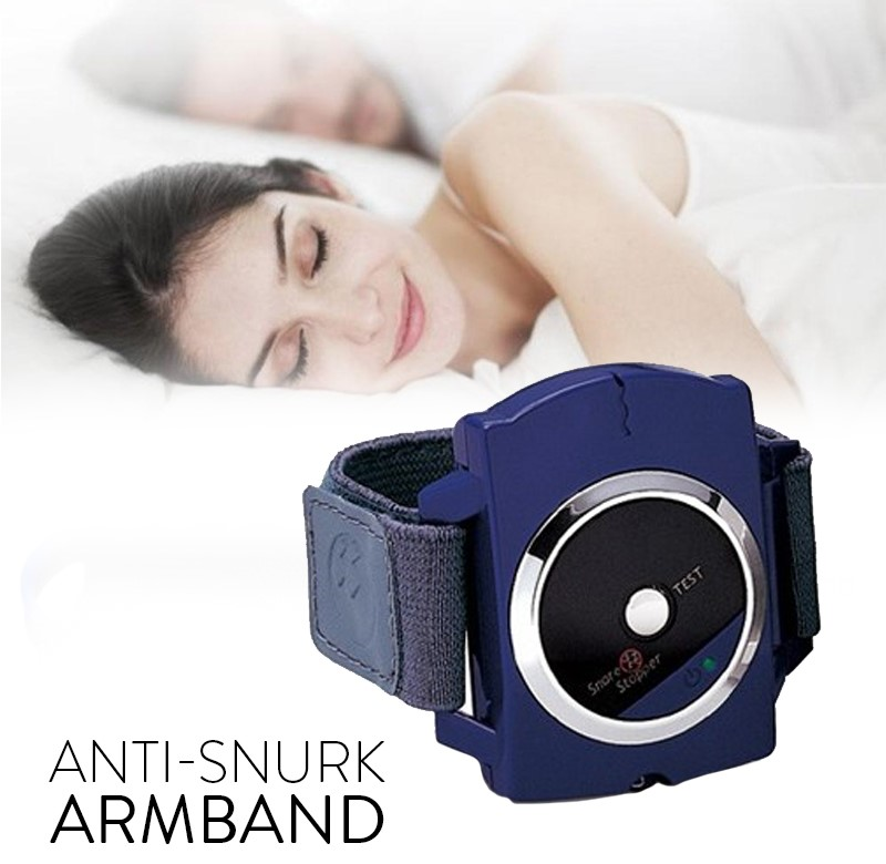 Deal Digger - Anti-Snurk Armband