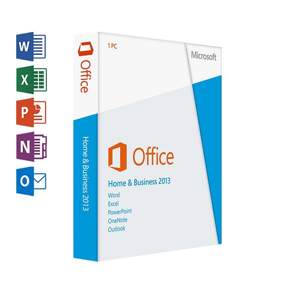 Deal Digger - Microsoft Office 2013 Home & Student En Home & Business