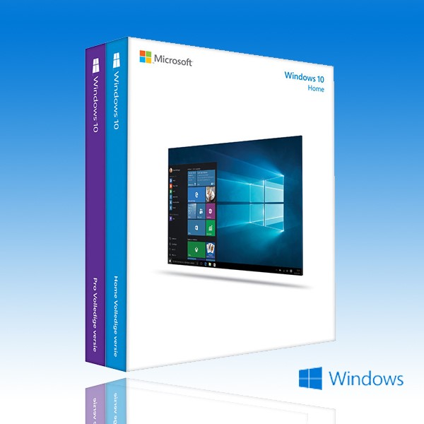 Deal Digger - Microsoft Windows 10 Pakket