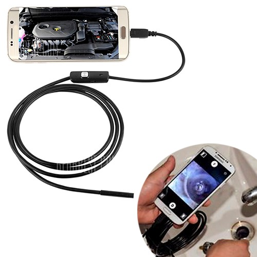 Deal Digger - Micro-Usb Endoscoop Camera