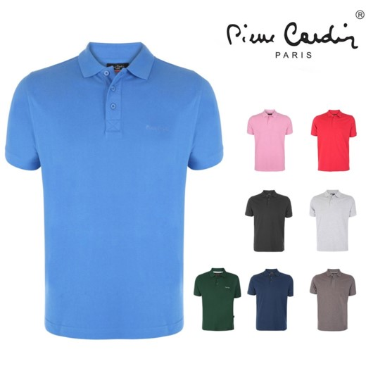 Deal Digger - Prachtige Pierre Carin Polo's!