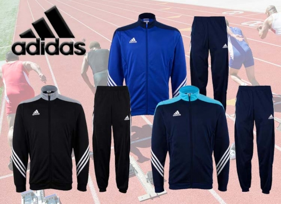 Deal Donkey - Adidas Trainingspak