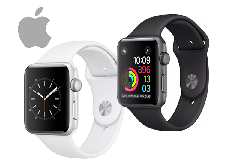 Deal Donkey - Apple Watch Series 1 - Space Grey - 42 Mm (Refurbished)