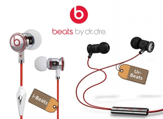 Deal Donkey - Monster Beats By Dr. Dre In-Ear Oordopjes