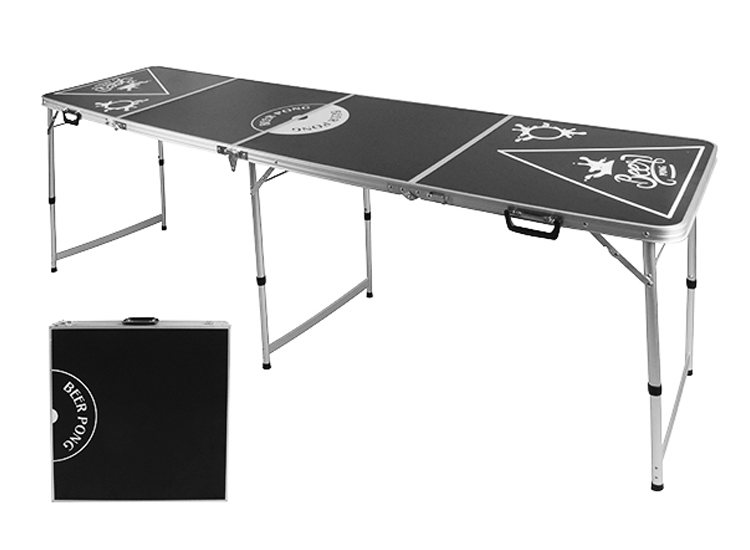 Deal Donkey - Opvouwbare En Draagbare Bierpong Tafel - Beer Pong Table