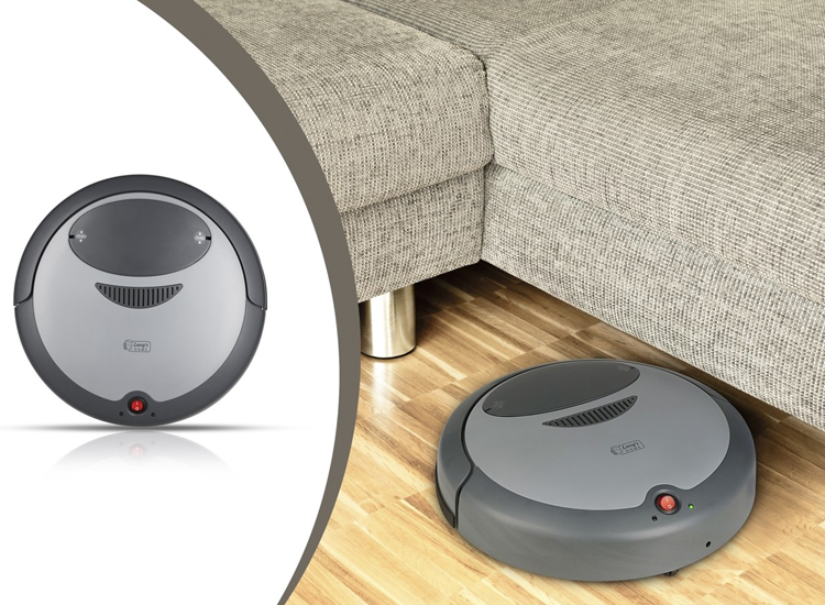 Deal Donkey - Robot Vacuum Cleaner - Lucy's Home - 14 Watt - Intelligente Robotstofzuiger