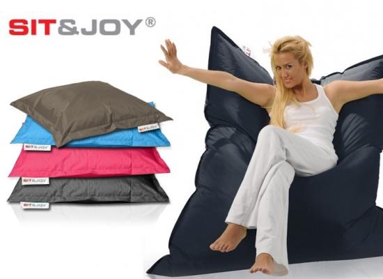 Sit Joy Zitzak 100 X 150.Sit En Joy Xxl Zitzak Dagelijkse Koopjes En Internet Aanbiedingen