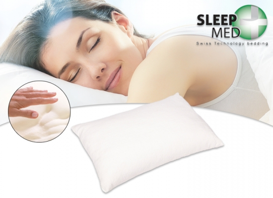 Deal Donkey - Sleep Med Memory Foam Kussen