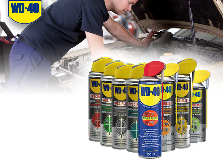 Deal Donkey - Wd40 Professional 8-Pack