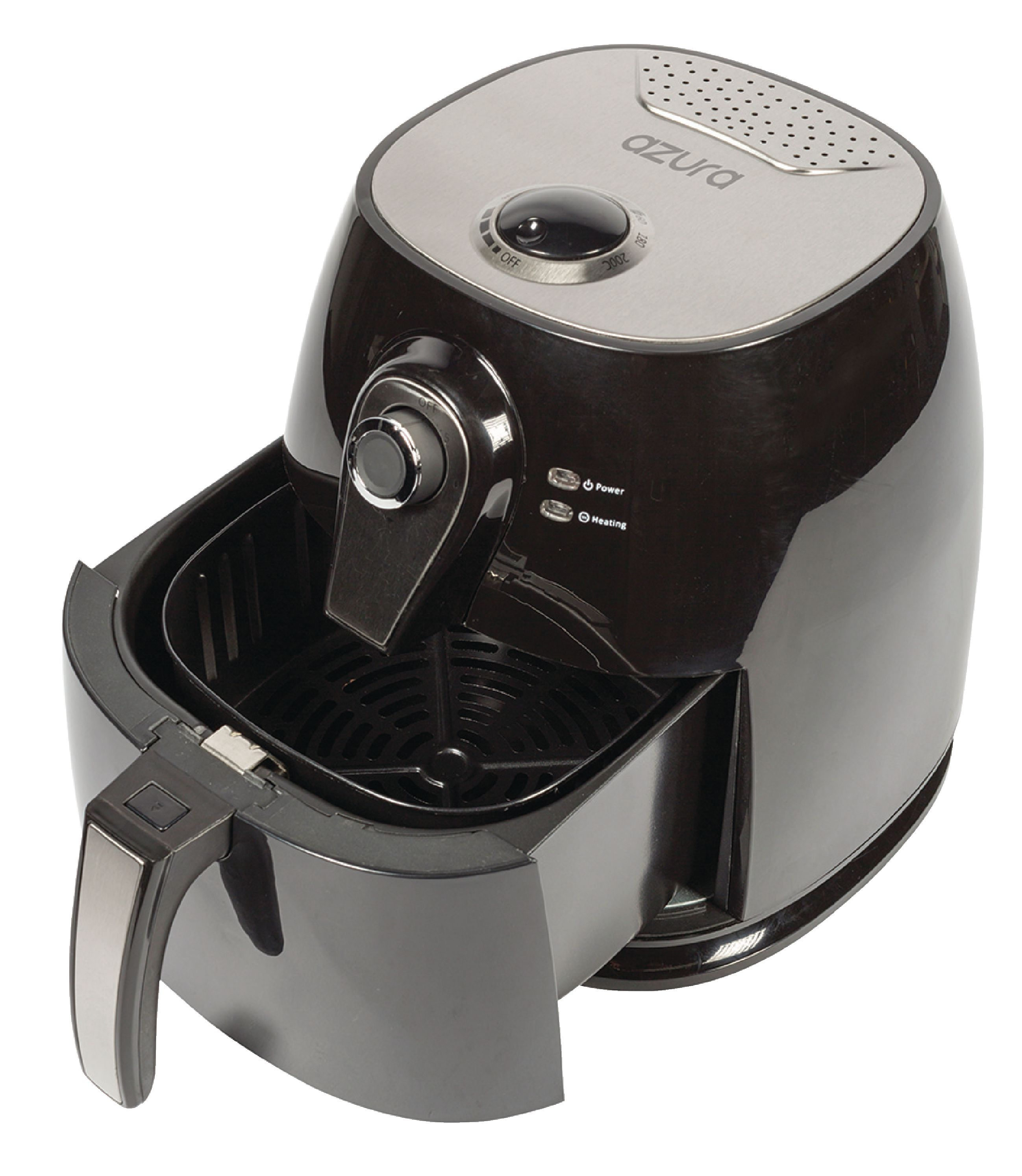 Doebie - Hot Air Fryer 1400W 3L