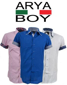 Arya Boy Overhemd.Italiaanse Overhemden Van Arya Boy Dagelijkse Koopjes En Internet