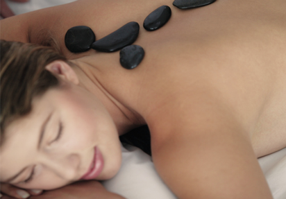 Gadgetknaller - Hot Stones - Warme Stenen Therapie