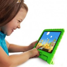 Gadgetknaller - Kidsproof Ipad Air Hoes