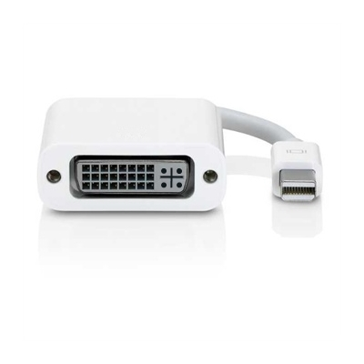 Gadgetknaller - Mini Displayport To Dvi Adapter