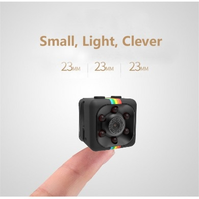 Gadgetknaller - Sports Hd Dv Mini Camera