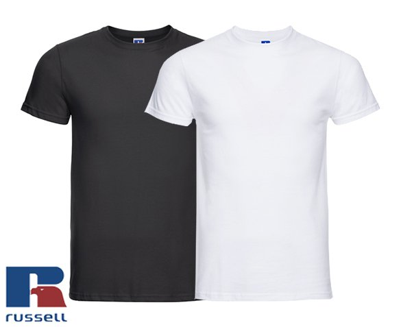 Groupdeal - 10-Pack Russell T-shirts