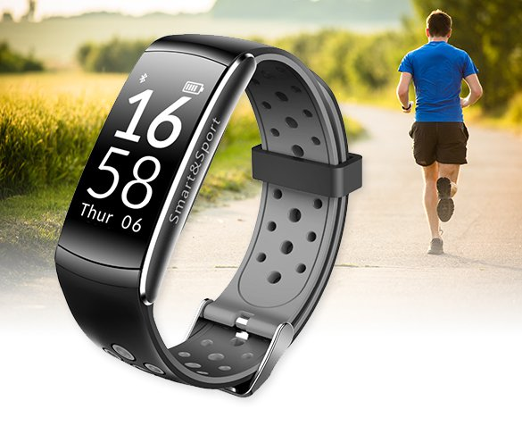 Groupdeal - Activity Tracker Smart & Sport