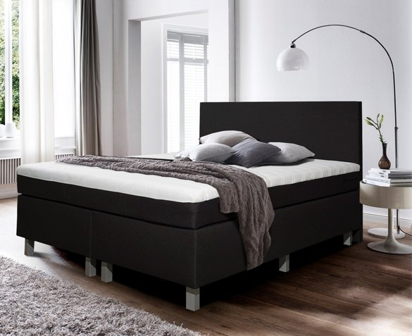 Groupdeal - Basic Promo Boxspring