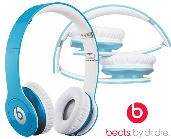 Groupdeal - Beats by Dr. Dre Solo HD Koptelefoon