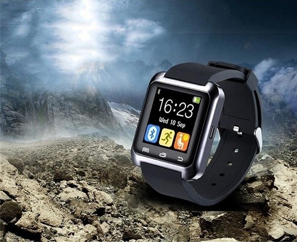 Groupdeal - Bluetooth Smartwatch