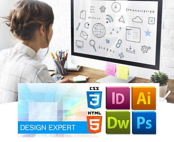 Groupdeal - Cursus Adobe Design Expert