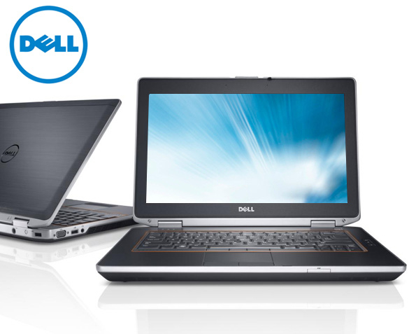 Groupdeal - Dell Latitude Refurbished Laptop