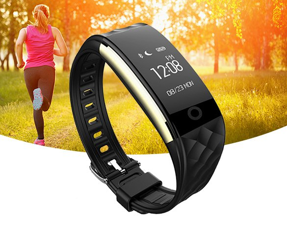 Groupdeal - FitGear Activity Tracker