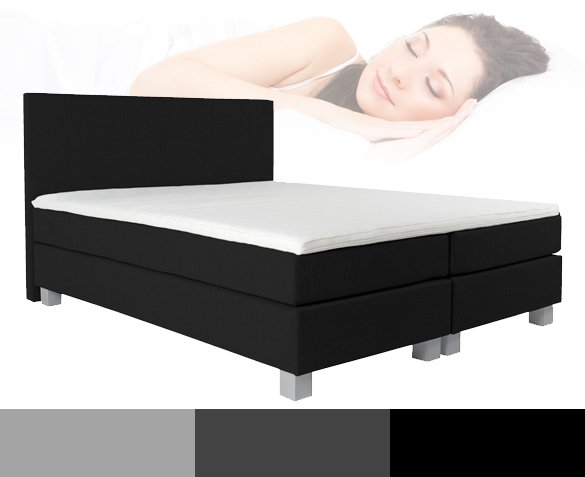 Groupdeal - Halland Boxspring
