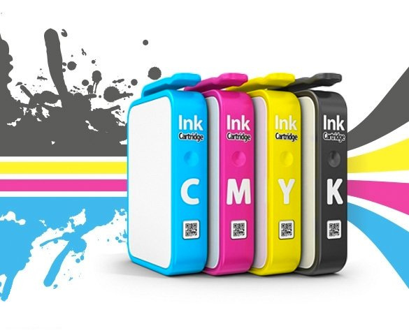 Groupdeal - HP inktcartridges