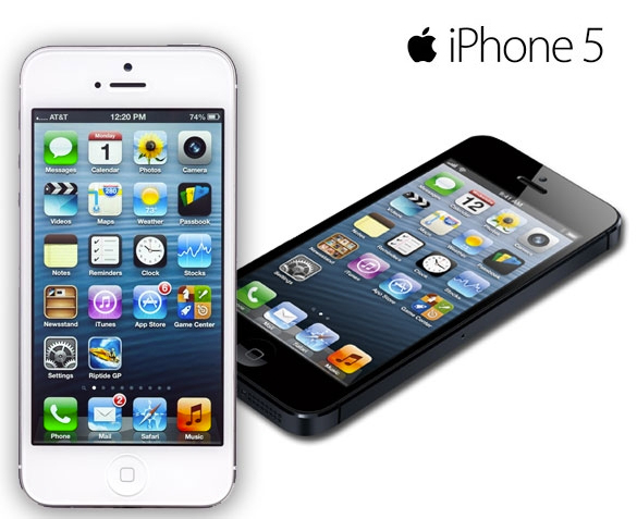 Groupdeal - iPhone 5 32GB