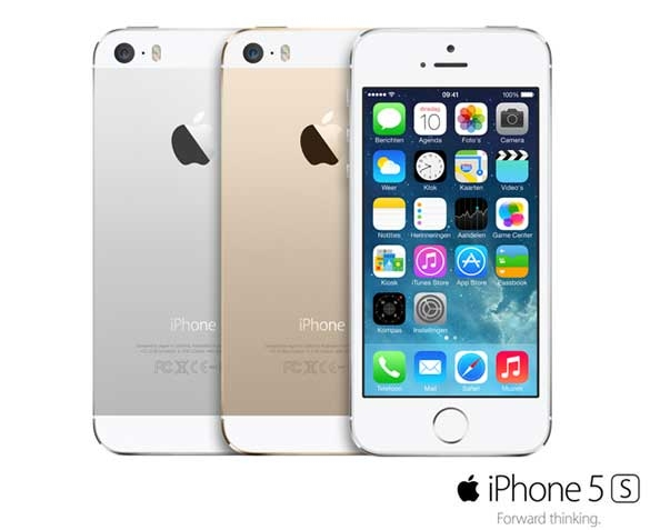 Groupdeal - iPhone 5s 16GB Refurbished