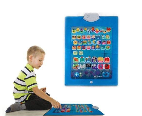 Groupdeal - Leerzame Tablet Mat