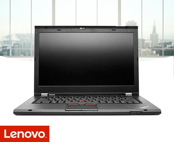 Groupdeal - Lenovo Refurbished Thinkpad T430s