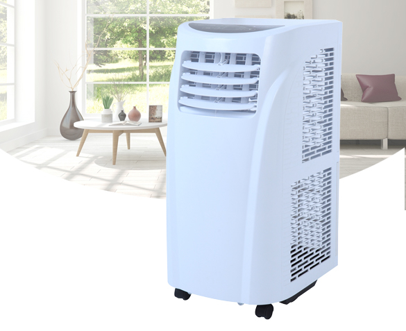 Groupdeal - Living Mobiele Airco
