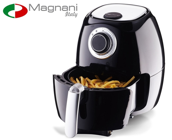 Groupdeal - Magnani Airfryer Deluxe