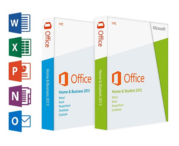 Groupdeal - Microsoft Office 2013