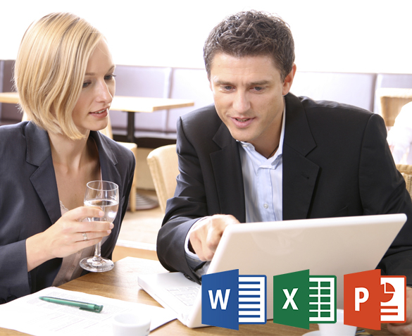 Groupdeal - Microsoft Office Expert Online Cursus