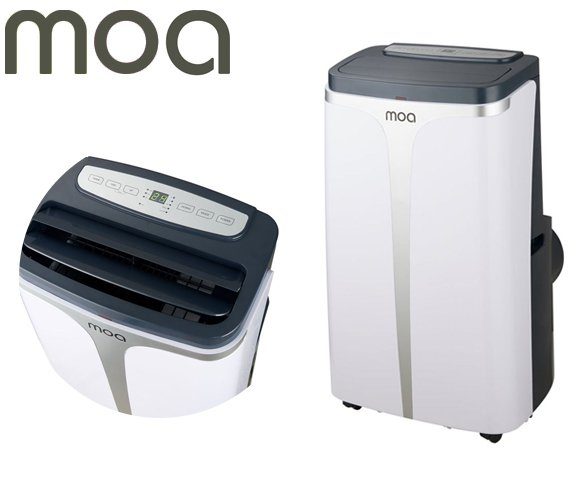 Groupdeal - MOA Design 3-in-1 Airco