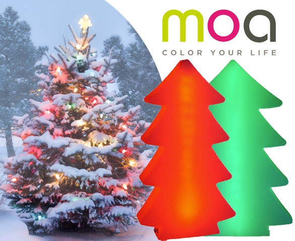 Groupdeal - MOA Design XL LED Kerstboom