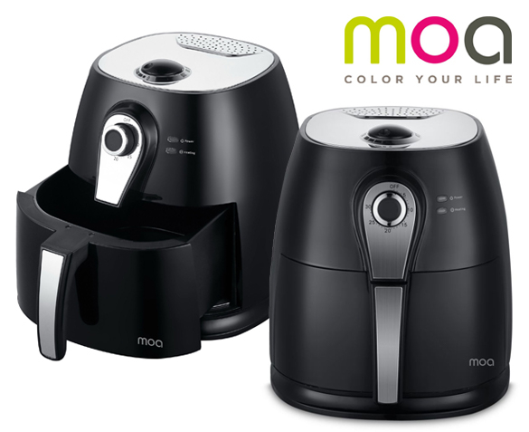 Groupdeal - Moa PerfectFry Air Fryer