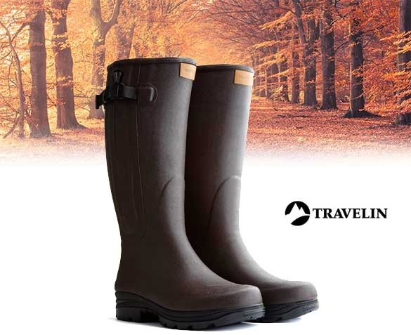 Groupdeal - Outdoor Laarzen van Travelin