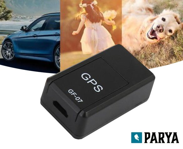 Groupdeal - Parya Mini GPS Tracker