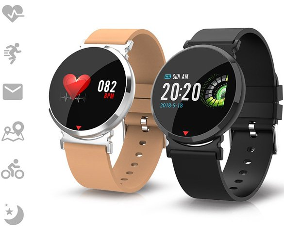 Groupdeal - Parya Smartwatch
