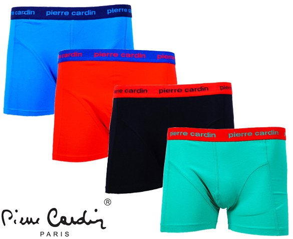 Groupdeal - Pierre Cardin Boxershorts