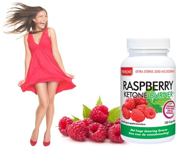Groupdeal - Raspberry Ketone Burner Plus